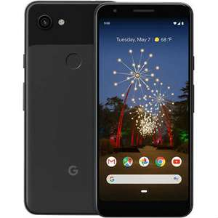 "Smartphone 5.6"" Google Pixel 3A - 64Go, Noir (334€ avec le code BLACKFRIDAY19)"