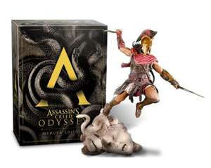 Assassin's Creed Odyssey - Édition Medusa sur Xbox One