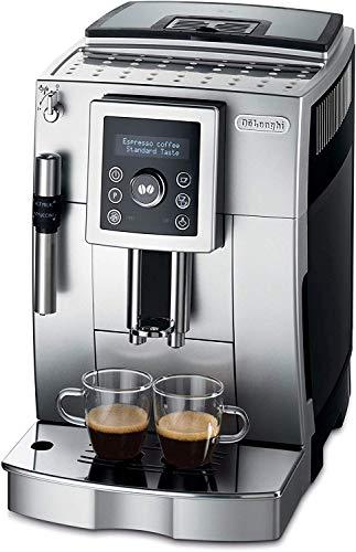 Machine à expresso DeLonghi ECAM 23.420 SB