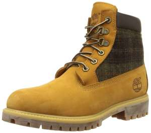 Bottes Classiques homme Timberland 6 In Panel