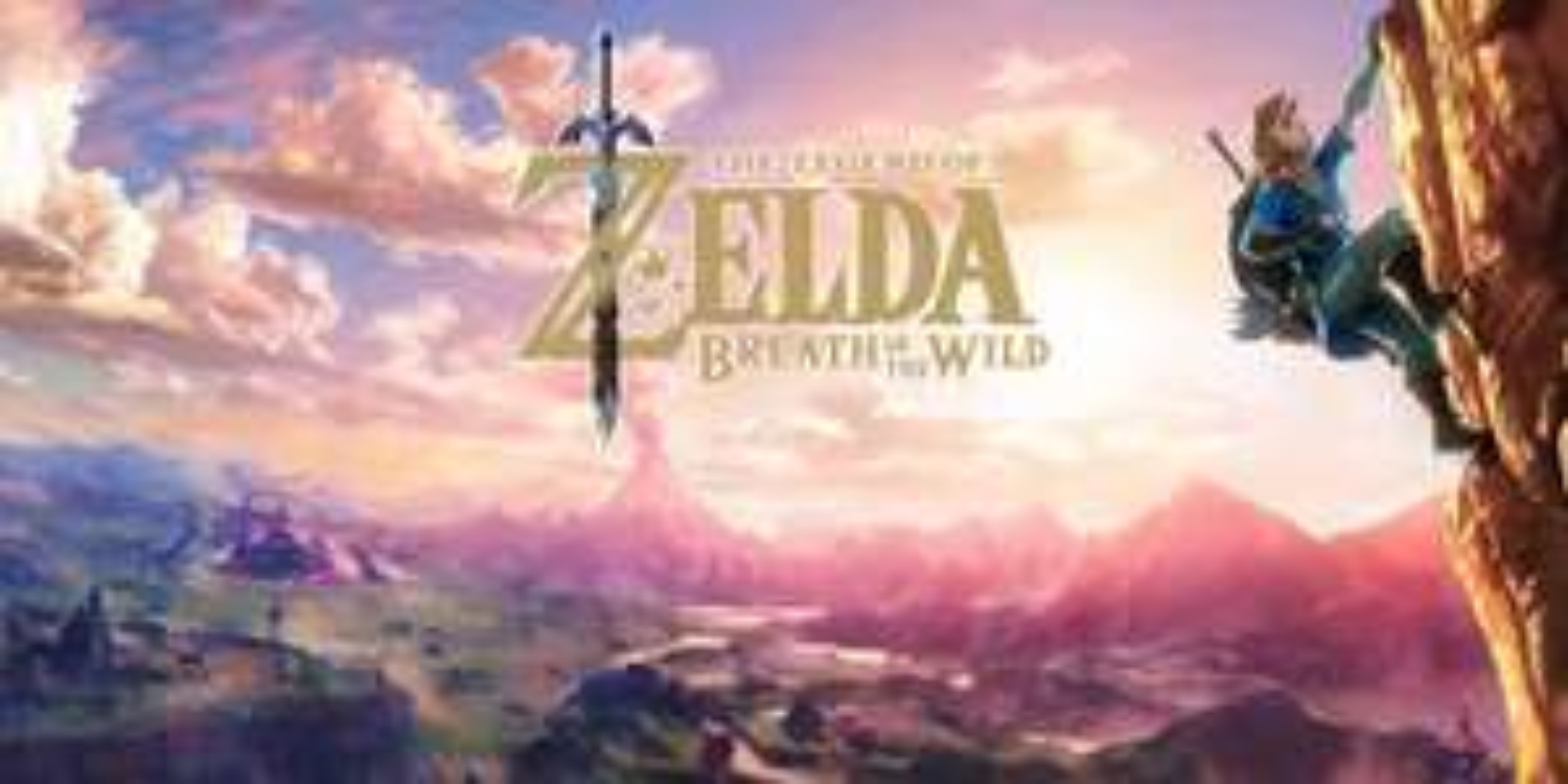 DLC The Legend of Zelda: Breath of the Wild Expansion Pass sur Nintendo Switch (Dématérialisé)