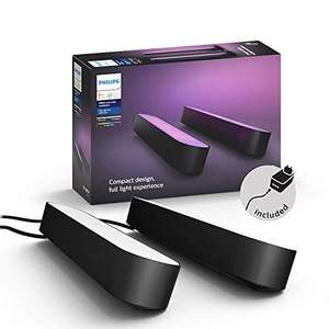 Pack de 2 Barres Lumineuses Connectées Philips Hue Play