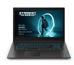 "PC Portable Gaming 17.3"" Lenovo IdeaPad L340-17IRH 81LL001TFR - Intel Core i5 9300H 2.4 Ghz, GTX 1050 3 Go, 8 Go RAM, 1 To SATA, 128 Go SSD"