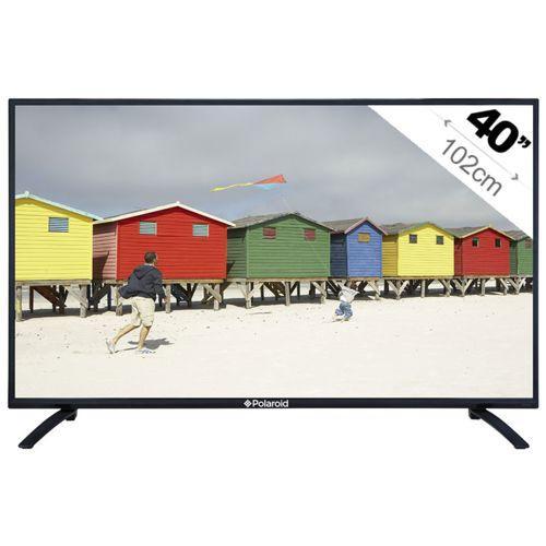 """TV 40"""" Polaroid TQL40UHD - UHD 4K"""