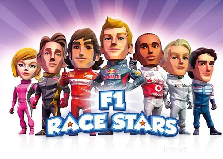 Promotions sur une sélection de jeux Codemaster - Ex : F1 Race Star