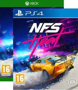 Need For Speed Heat sur PS4 et Xbox One