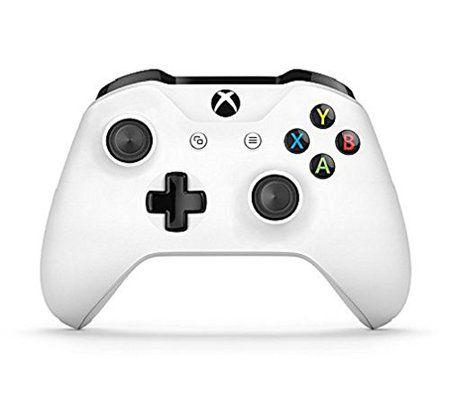 Manette Xbox One + Code de téléchargement Xbox Game Pass Ultimate 3 mois d'abonnement