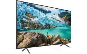 "TV 58"" Samsung UE58RU7105 - 4K UHD, HDR10+, Smart TV"