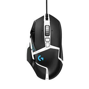 Souris Gaming Logitech G502 Hero - Special Edition