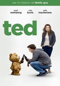 Sélection de Films VF en promotion (Dématérialisés) - Ex: Ted