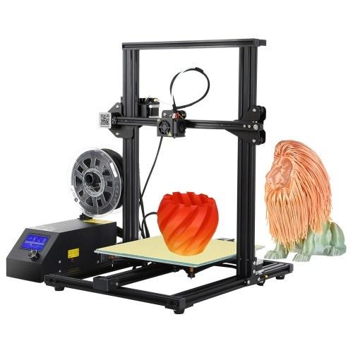 Imprimante 3D Creality 3D CR-10S (Entrepôt Allemagne)
