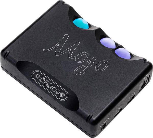 DAC/Ampli casque Chord Electronics Mojo