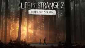 Sélection de jeux vidéo sur PC en promotion (dématérialisés) - Ex : Life is Strange 2 - Édition Complete
