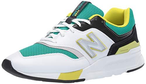 Baskets basses New Balance 997 pour Hommes - Tailles 37 à 47.5