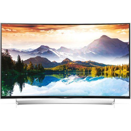 "TV 65"" LG 65UG870V - Incurvé, LED, 4K"