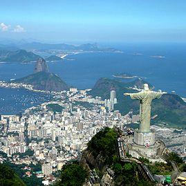 Vol A/R Paris (CDG) <=> Rio de Janeiro (GIG) au Brésil avec escales via Star Alliance - du 13 au 24 mars 2020