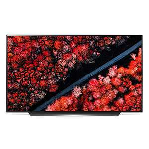 "TV OLED 65"" LG OLED65C9 - 4K UHD, HDR10, Dolby Vision & Atmos, Smart TV"