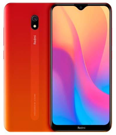 [PRIME] Smartphone Xiaomi Redmi 8A 2Go RAM 32Go Double Sim Rouge (vendeur tiers)
