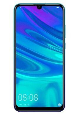 "Smartphone 6.21"" Huawei P Smart 2019 - full HD+, Kirin 710, 3 Go de RAM, 64 Go, bleu ou noir"