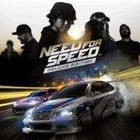 Need for Speed Édition Deluxe sur PS4