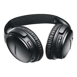 Casque audio sans fil Bose QuietComfort II 35 - Noir (Vendeur tiers)