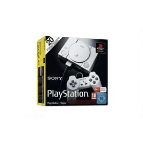Console Playstation Classic - Rennes (35)