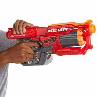 Nerf Mega Elite Cyclone