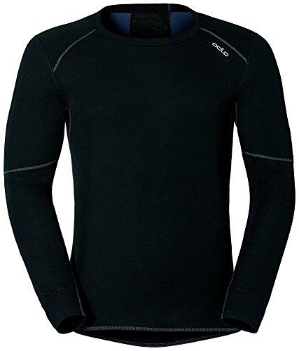 T-Shirt manches longues Homme, Femme et Enfants Odlo X-warm