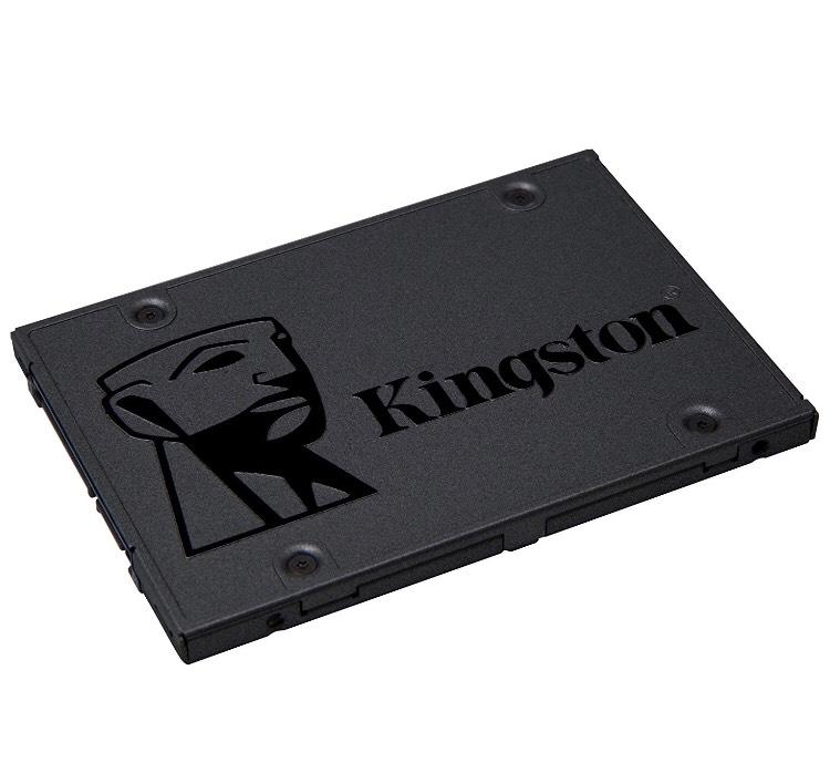 "SSD interne 2.5"" Kingston A400 - 960 Go"