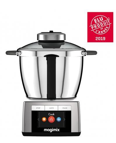 Robot cuiseur Magimix Cook expert + Accessoires (magimix.fr)