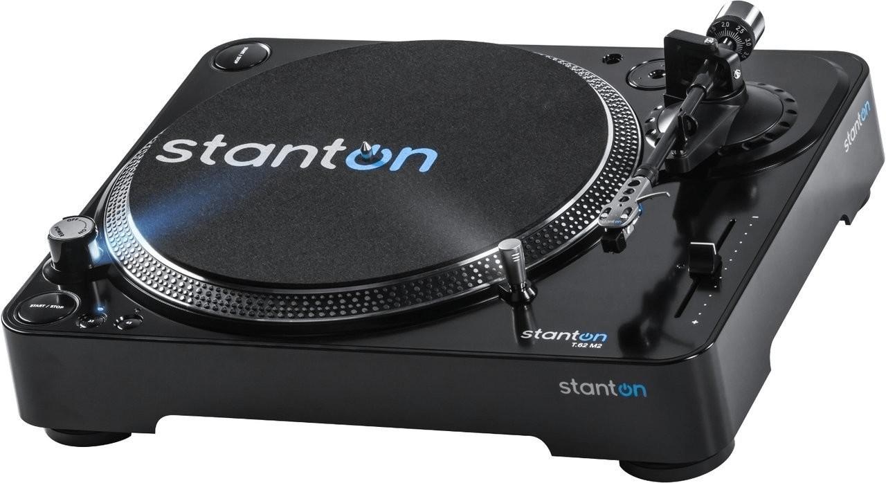 Platine vinyle DJ Stanton T.62 M2
