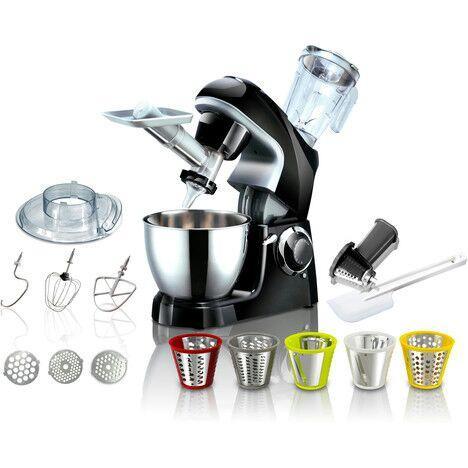 Robot pâtissier Art et cuisine RMF700N