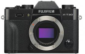 Appareil photo Fuji X-T30 Boitier Nu Noir (Via ODR 160€)