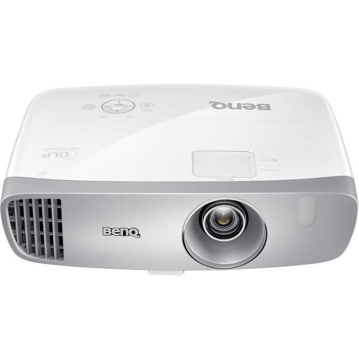Vidéoprojecteur Home Cinéma BenQ W1120 - Full HD