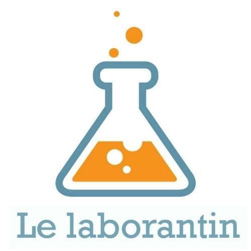 20% de réduction sur tout le site - LeLaborantin.com
