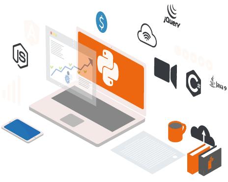 Packt-Livres et vidéos dématérialiser gratuit pour toute la semaine : programmation,Web developement,Data (Dématérialisé)