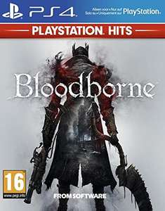Bloodborne - PlayStation Hits sur PS4
