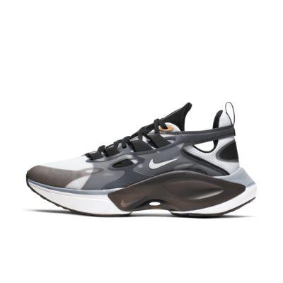 Baskets Nike Signal D/MS/X - 6 coloris - Ex : Noir / Gris (Tailles du 38,5 au 49,5)