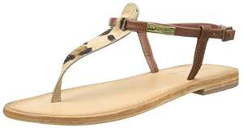 Sandales Femme Les Tropéziennes par M. Belarbi Narvil - Tailles au choix