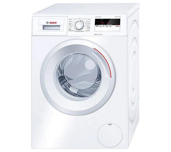 Machine à laver hublot Bosch WAN24130FF (+50€ en bon d'achat via ODR)