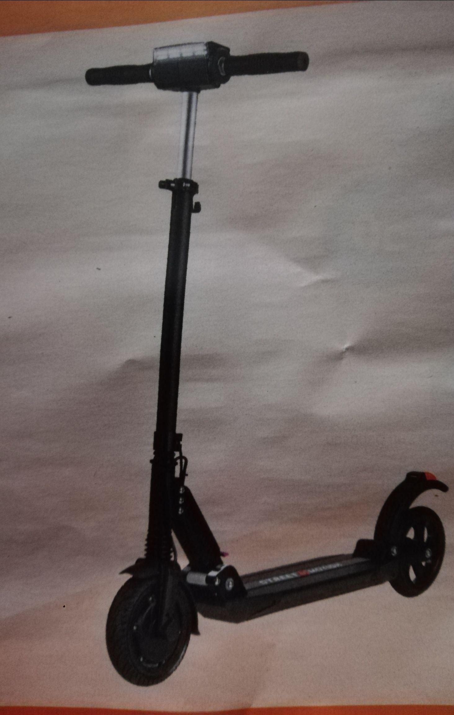 Trottinette électrique Street Motion - 300W
