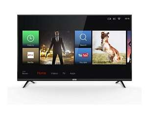 "TV 55"" TCL 55DB600 - 4K UHD, HDR, Smart TV"