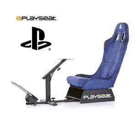 Siège de Course Playseat Evolution PlayStation (Frontaliers Belgique)