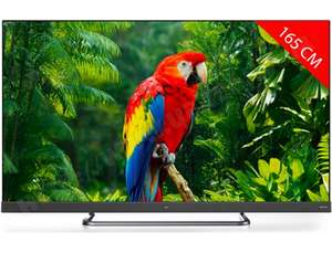 """TV 65"""" TCL 65EC780 - 4K UHD, HDR10+, Dolby Vision, Android TV"""