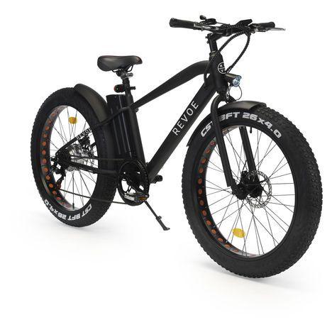 """Vélo Électrique 26"""" Fat Bike 26 Revoe"""