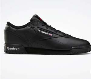 Chaussures Homme Reebok Ex-O-Fit Clean Logo Int - Tailles au choix