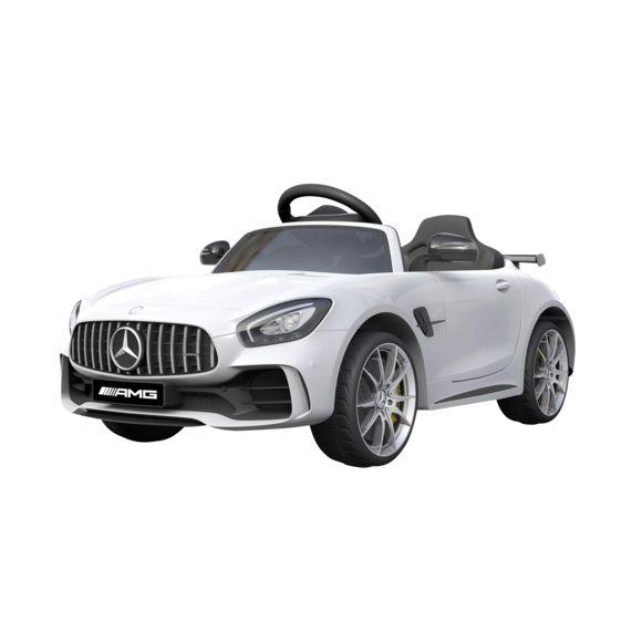 Voiture électrique pour enfants Mercedes BENZ AMG