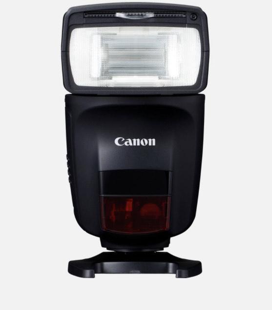 Flash pour appareil photo Canon Speedlite 470 EX AI (Canon)