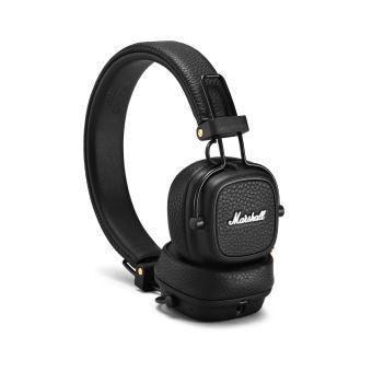 Casque audio sans-fil Marshall Major III - Bluetooth (67,15€ avec le code BLACKFRIDAY19)