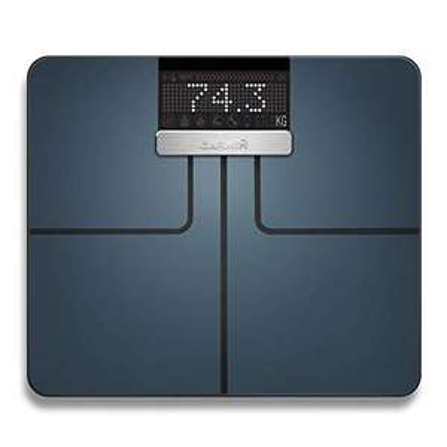 Balance Connecté Garmin Index - Wi-Fi / Bluetooth
